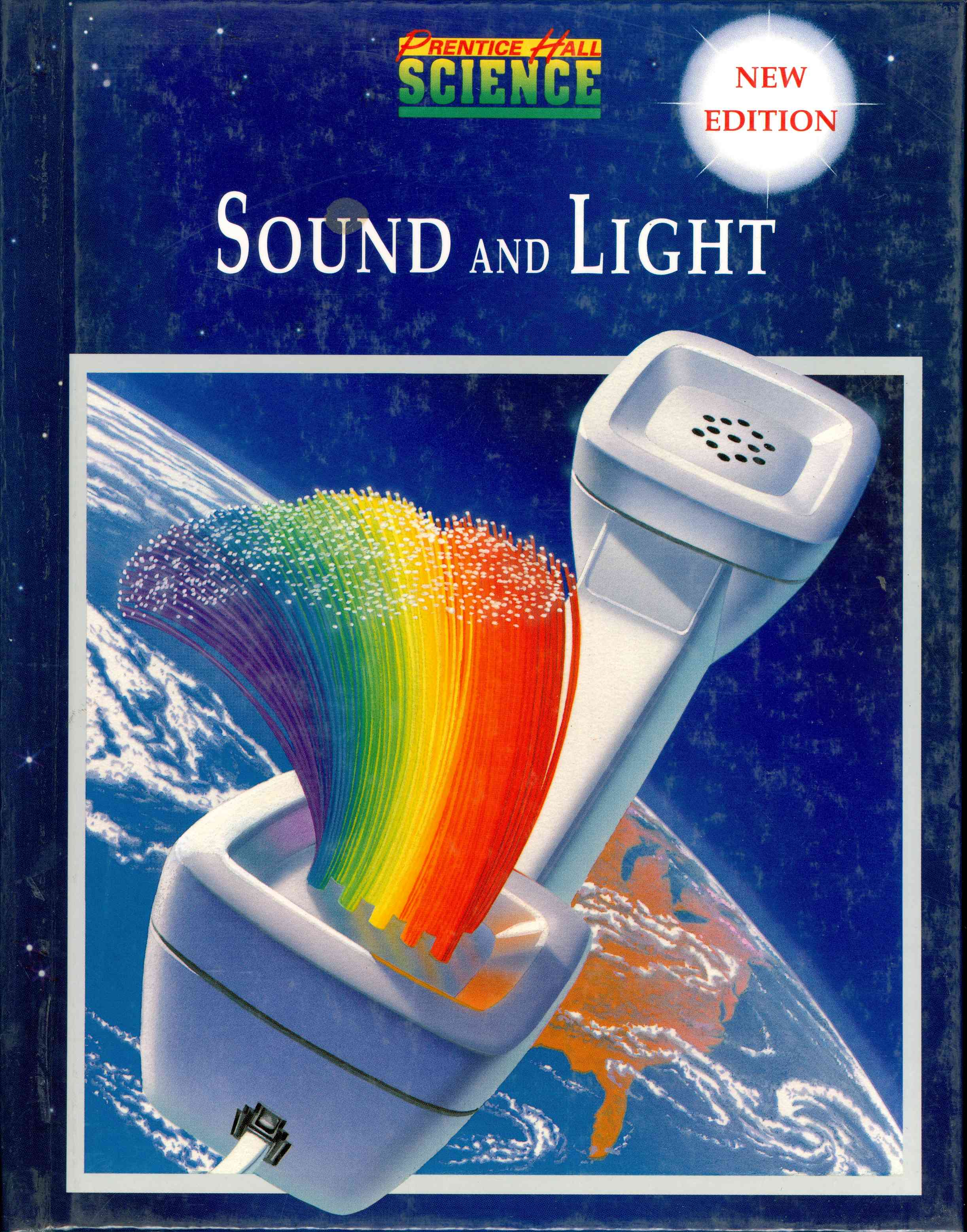 Обложка Sound and Light